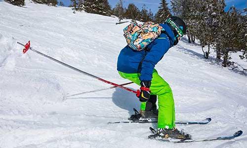 Ski Aplin