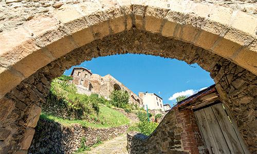 Gorges Allier