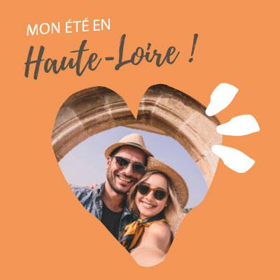 Visitez la Haute-Loire