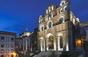 Hotel-Dieu au Puy-en-Velay