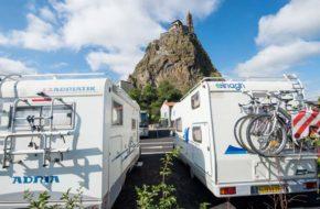 Aires de camping-car en Haute-Loire