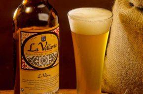 Bière La Vellavia