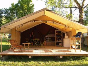 Campings, où dormir en Haute-Loire, Auvergne