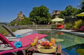 Chambres d'hôtes en Haute-Loire