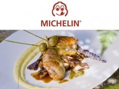 Les Chefs étoilés et Bibs Gourmands Michelin