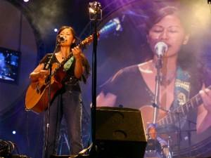 Festival de Musique Country à Craponne-sur-Arzon, Fêtes et évènements, Pays du Velay, Haute-Loire, Auvergne