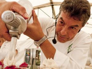 cours cuisine en Auvegrne