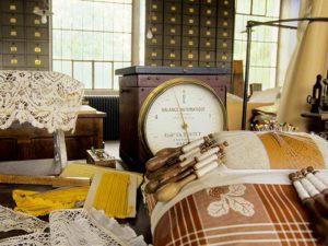 Musée des Manufactures de Dentelles à Retournac, visites et découvertes, Pays de la Jeune Loire, Haute-Loire, Auvergne