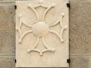 GR®65, Saint-Jacques de Compostelle, itinéraires culturels européens,Le Puy-en-Velay, Pays du Velay, Haute-Loire, Auvergne