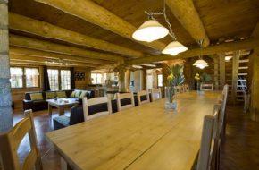 Hébergements grande capacité en Haute-Loire