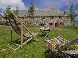Hébergements, Locations de vacances, où dormir en Haute-Loire, Auvergne