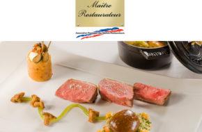 Les Maitres Restaurateurs, gage de qualité, restaurants gastronomiques, où manger en Haute-Loire, Auvergne