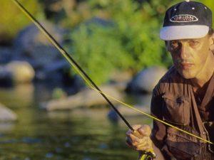 Pêcher en Haute-Loire