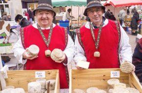 Trouvez produits terroirs Haute-Loire