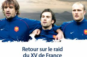 Raid XV France