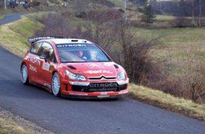 Rallye de Monte Carlo à St Bonnet-le Froid, Visites et découvertes au Pays de la Jeune Loire, Haute-Loire, Auvergne