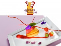 Les Chefs Toques d'Auvergne