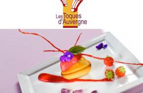 Les Toques d'Auvergne, tradition et gastronomie, restaurants gastronomiques, où manger en Haute-Loire, Auvergne