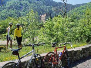 VTT et Cyclotourisme dans le Pays du Velay, Loisirs de pleine nature, Haute-Loire, Auvergne