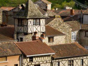Villes et villages de caractère en Haute-Loire