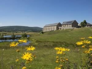 Les gîtes d'étape, accueil et hébergement pour les randonneurs, où dormir en Haute-Loire, Auvergne