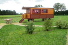 Hébergements insolites en Haute-Loire