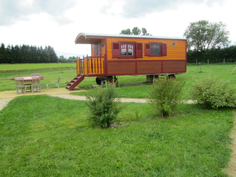 Hébergements insolites, où dormir en Haute-Loire, Auvergne