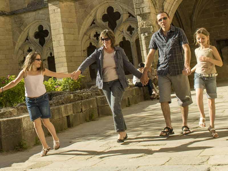 Autres idées de visites en famille, Haute-Loire, Auvergne