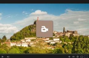 la Haute-Loire en vidéo