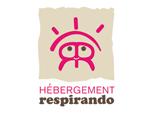 Logo Respirando Hébergements