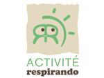 Logo Respirando Activités