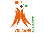 Logo les Volcans en Liberté