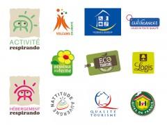 Les labels & marques