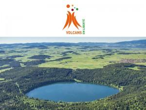 Volcans en liberté, découvrez les paysages volcaniques de Haute-Loire, Auvergne