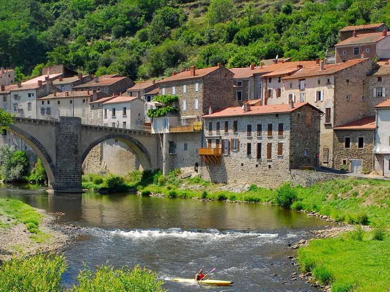 Pont de Lavoûte-Chilhac