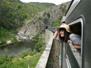 Trains touristiques, Idées de visites en Haute-Loire, Auvergne