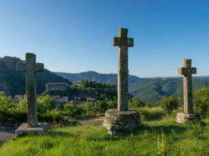 Itinéraires culturels européens, Sites casadéens, Idées de visites, Haute-Loire, Auvergne