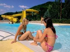 Parcs de loisirs aquatiques