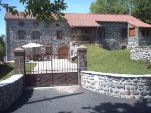 Chambre d'hôtes à St Christophe-sur-Dolaizon
