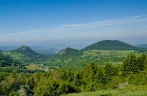Bouger, A pied, Grandes randonnées,GR®430 – Chemin de Saint-Régis, Haute-Loire, Auvergne