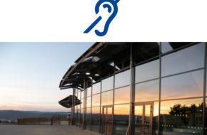 Centre Aqualudique L'Ozen à Monistrol-sur-Loire adapté handicap auditif