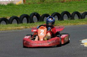 Karting en Haute-Loire