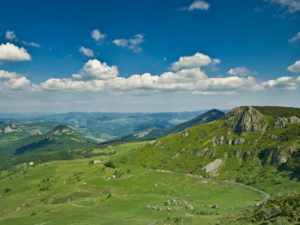 Bouger, A pied, Grandes randonnées, GR70 - Chemin de Stevenson à travers les Cévennes, Haute-Loire, Auvergne