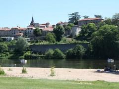 Aurec-sur-Loire - 2 fleurs
