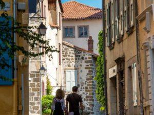 Vieille ville, Le Puy-en-Velay