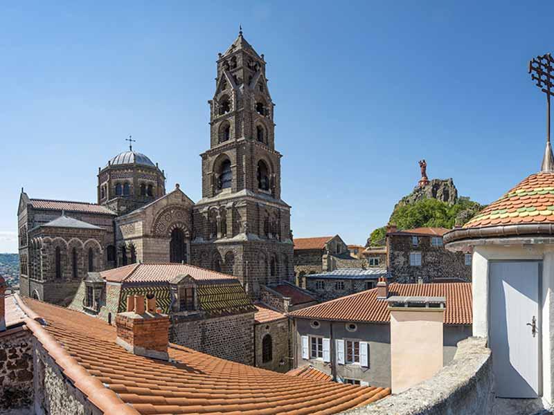 Cathédrale du Puy-en-Velay