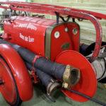 st Vincent musée de la mécanique ancienne