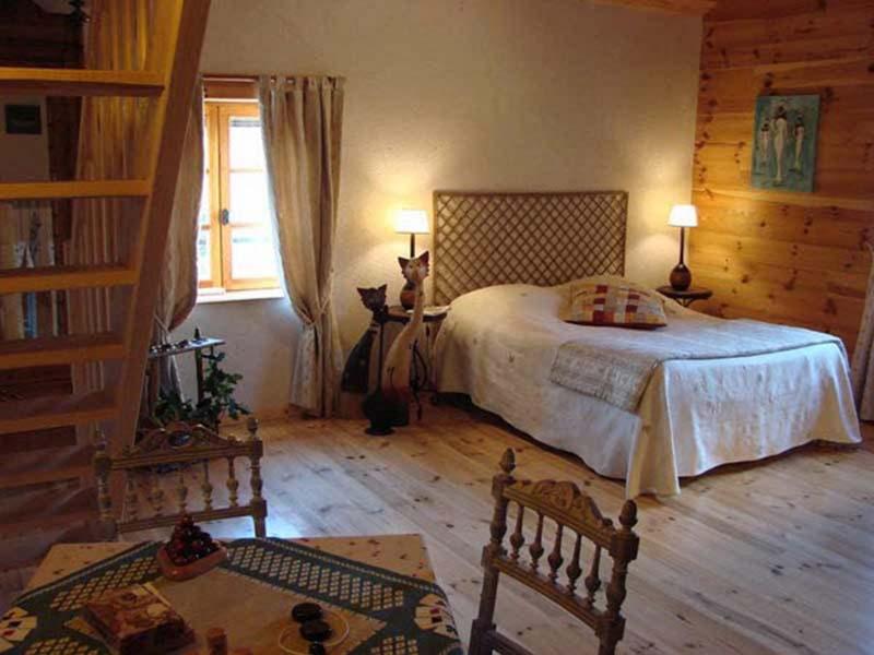 Chambres d'hôtes écotouristiques