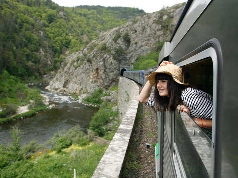 Gorges de l 39 allier vacances haute loire auvergne week end auvergne - Office de tourisme allier ...