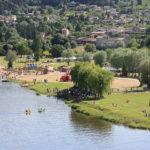 aire Respirando d'Aurec-sur-Loire